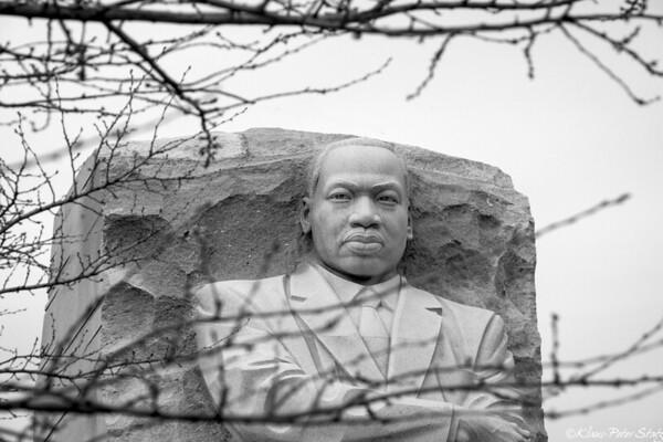 5- MLK Memorial