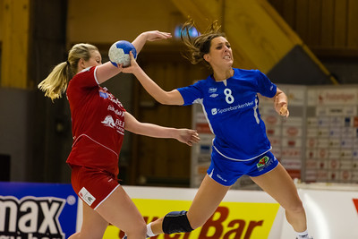 Tertnes vs Fredrikstad, 13. November 2013