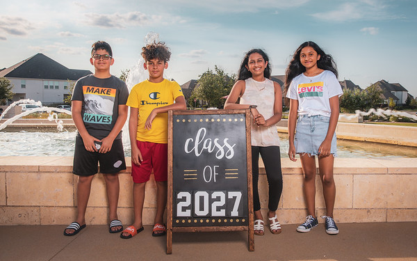 Hollyhock Class Pictures 21-22