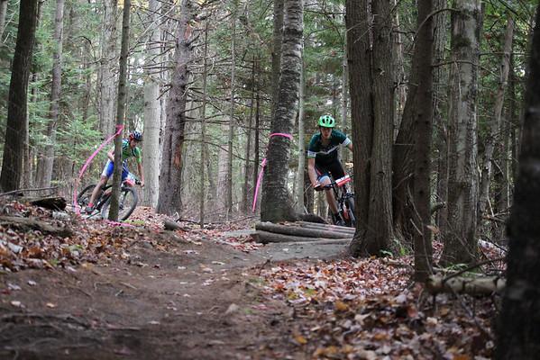 Mountain Biking: October 29, 2014