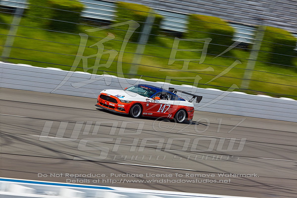(07-07-2019) HPDE Group D @ Pocono Mega Weekend 2019 @ Pocono Raceway Mega Course