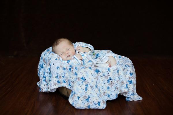 Weishaar Newborn