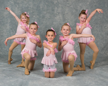 Academy Of Dance (Picture Week 2016)