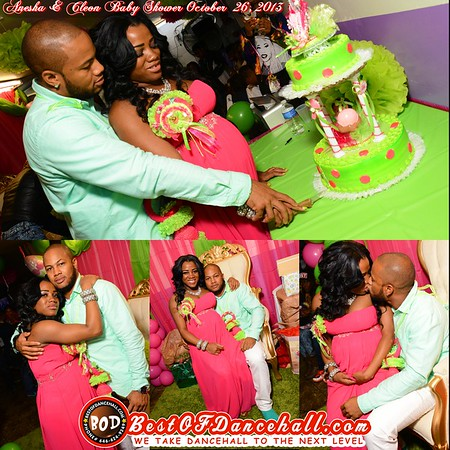 10-26-2013-BRONX-Anesha And Cleon Baby Shower 2013