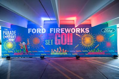 2019 Ford Fireworks