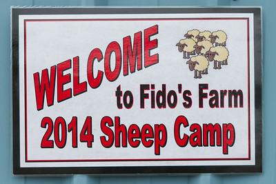 2014 Herding Camp