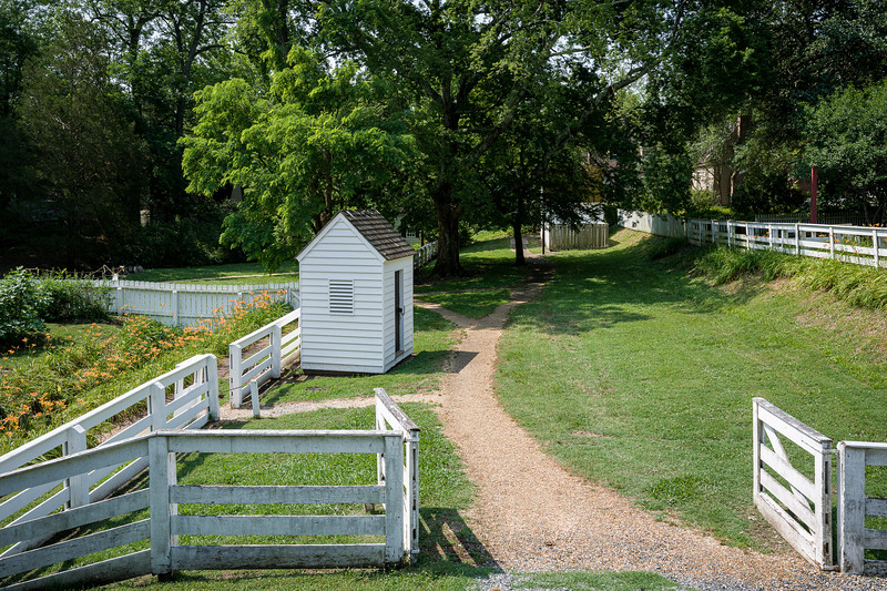 ©2011-2019 Dennis A. Mook; All Rights Reserved; Colonial Williamsburg-700698.jpg
