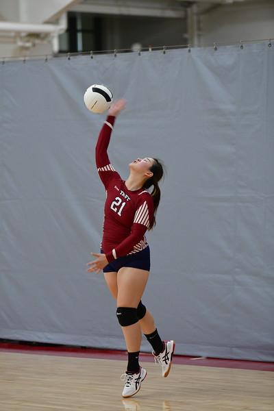 JV Volleyball v Sacred Heart