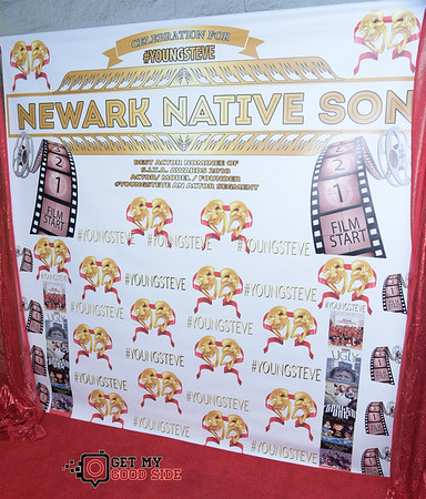 Newark Native Son