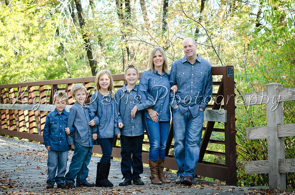 The Friesland Family