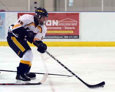 SMS Sr Hockey 2012-13