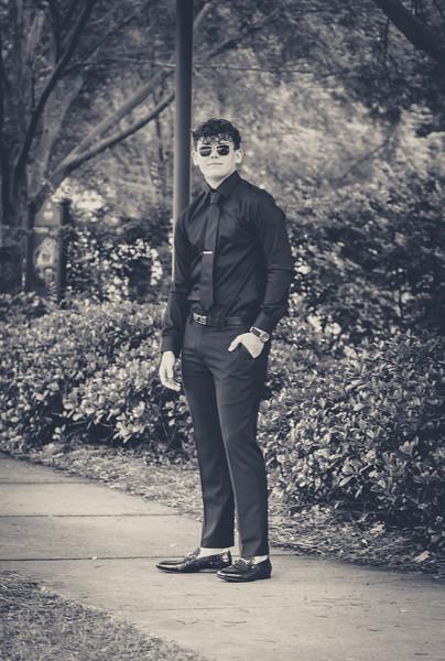 Layton Jr. Prom