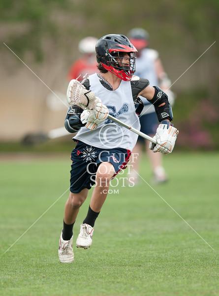 2011-03-26 Lacrosse 8th Boys Westlake v Clear Lake
