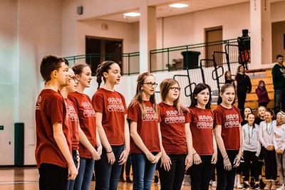 Girls Varsity Basketball vs. Hutchinson