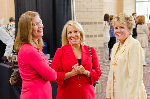 2012 Women of Distinction