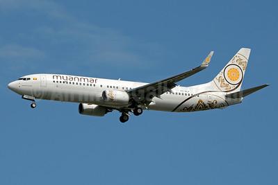 Airlines - Myanmar