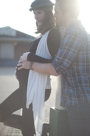 Tosha Di Iorio - Maternity 02.12