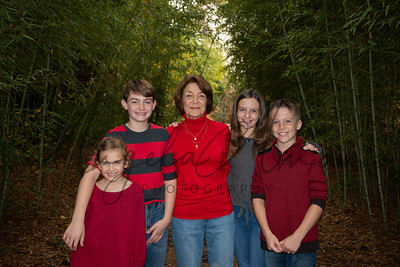 Pecora Family Portraits