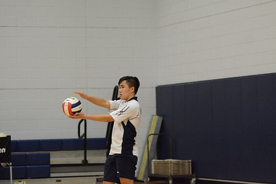 OE Boys Fresh. A Volleyball Vs Willowbrook 2019