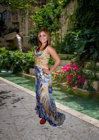 Ashley Camacho