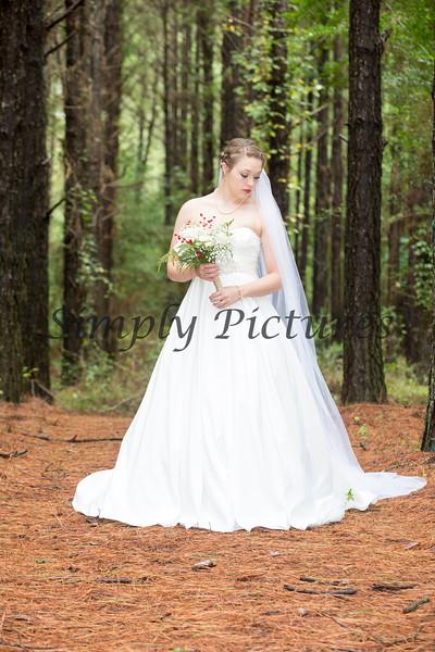 Deckard Bridal