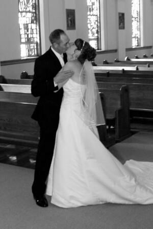 Lincoln-Shaffer Wedding