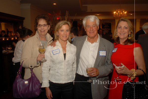 Roswell Woman's Club Preview Party