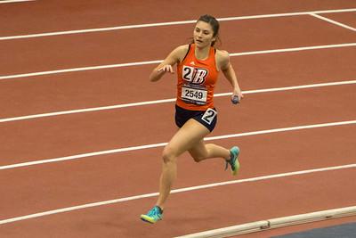 Bucknell Indoor Track 2019