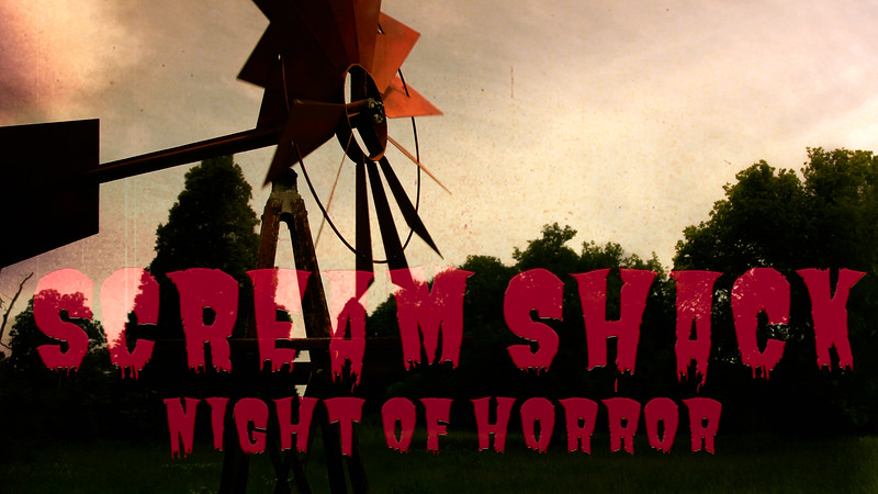 Scream Shack