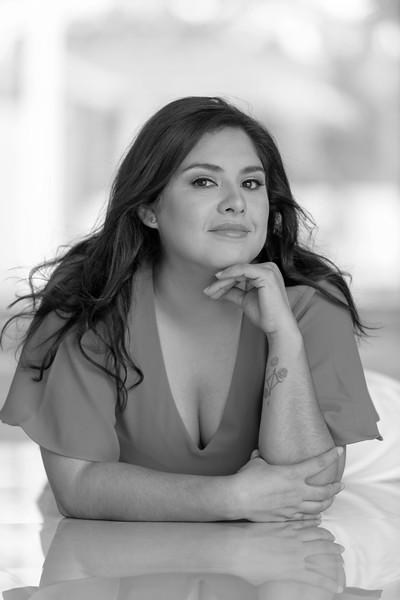 Sandra Lucia Solorio