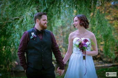 Mariage - Valérie et Tomy