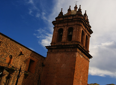 Cuzco & Sacred Valley