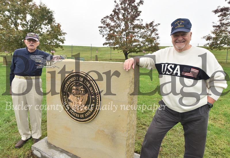 44003 Penn Twp Veterans Memorial