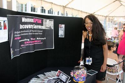 2014 New Mexico Black Expo