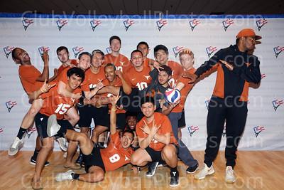 Texas B Team Photos