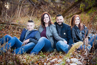 Cirell Family 2017