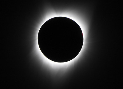 2017 Solar Eclipse/Oregon/Northern California