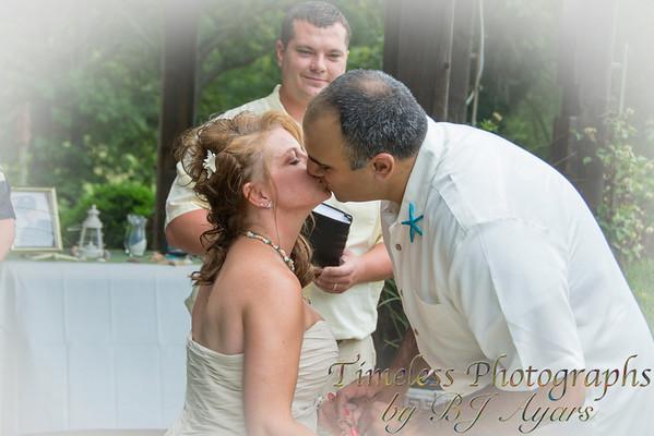 DiTeodoro Wedding
