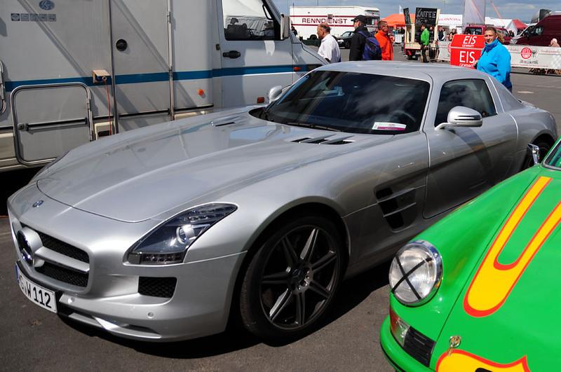 Nurburgring Mercedes AMG SLS.jpg