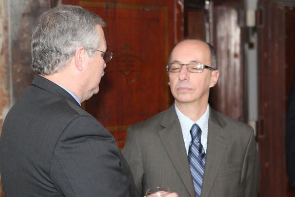 Brazil Ambassador