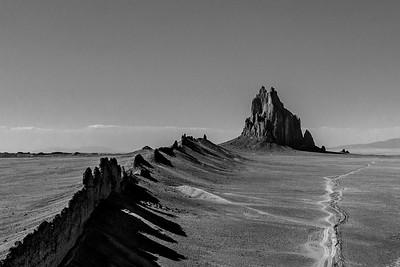 Landscapes: Monochrome
