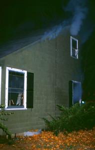 N. Attleboro, Arnold Rd 10/1980