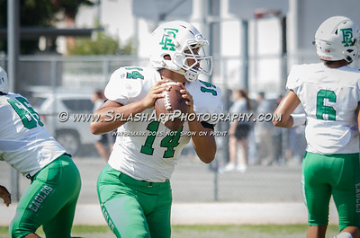 2018 Football Eagle Rock vs Arleta 24Aug2018