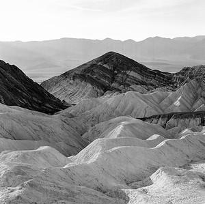 Death Valley Film