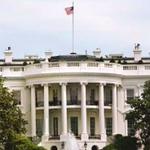 white-house-locked-down