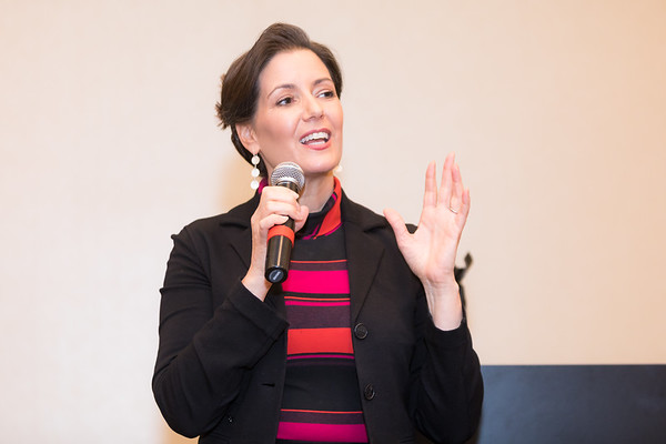 2018 03 26 BIA PWB Lunch With Oakland Mayor