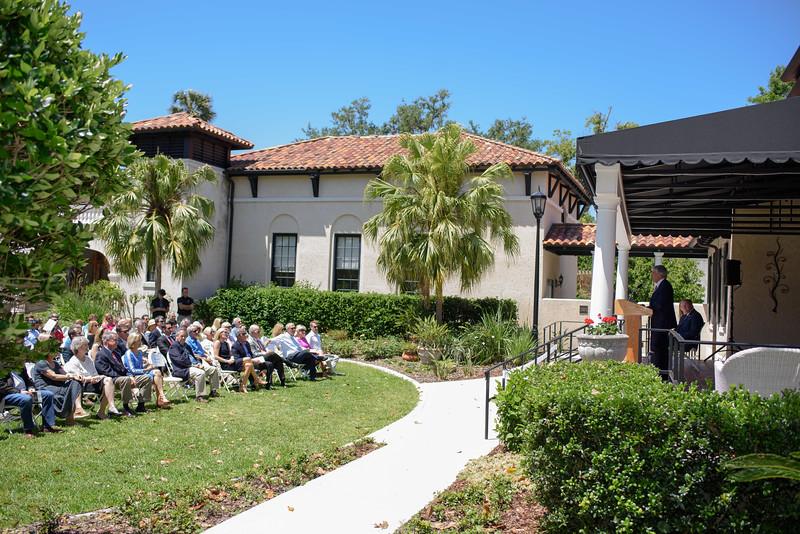 Monarch18-Flagler-College-AlumniWeekend-Dedication_DSC5455.JPG