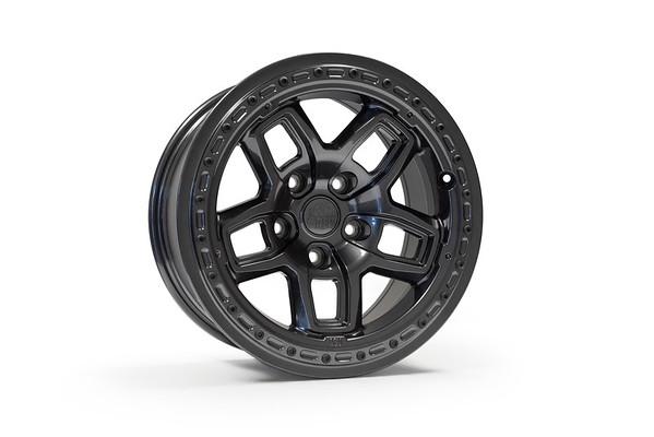 JK Borah Wheel - 20402024AA