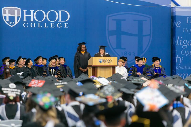 Hood College