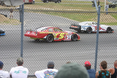 32nd Annual Oxford 250 with Mike Rowe 7-31-2005